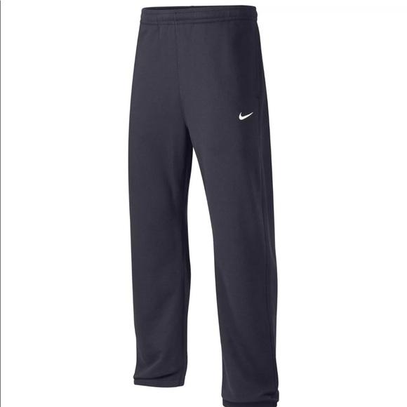 Nike Other - NIKE Premier Fleece Pant